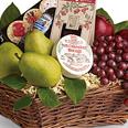 Fruit and Gourmet