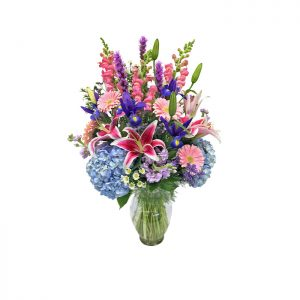 Exquisite Dutch Bouquet Deluxe